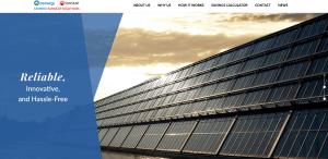 Cenergi Sunseap Solutions