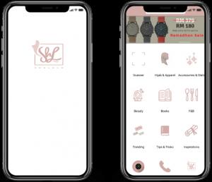 Shalala Mobile App